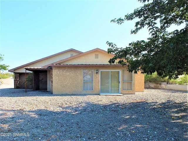 307 Hallmark Street, Elephant Butte, NM 87935 (MLS #2102959) :: Better Homes and Gardens Real Estate - Steinborn & Associates