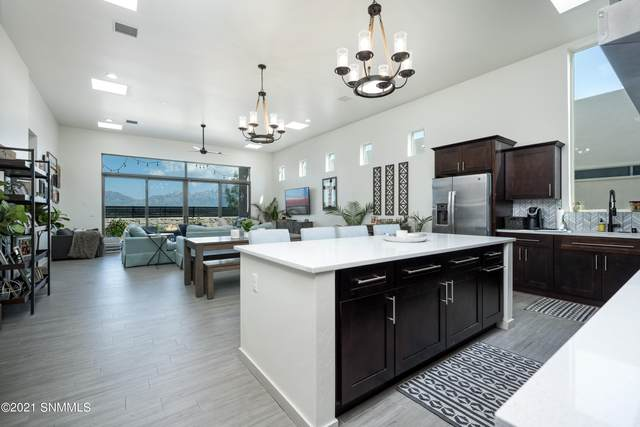 3740 Golden Echo Lp, Las Cruces, NM 88012 (MLS #2102964) :: Better Homes and Gardens Real Estate - Steinborn & Associates