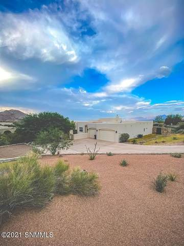 8068 Constitution Road, Las Cruces, NM 88007 (MLS #2102973) :: Agave Real Estate Group