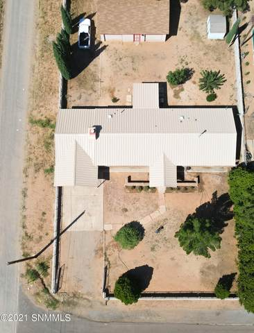 5005 Redland Drive, Las Cruces, NM 88011 (MLS #2102982) :: Agave Real Estate Group