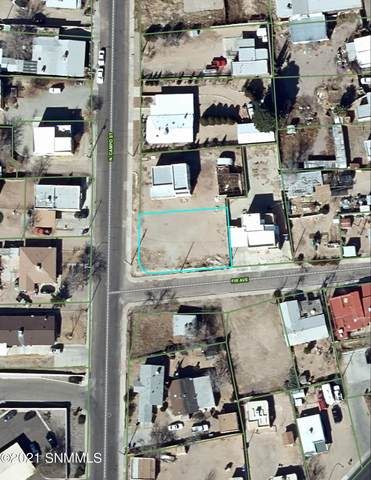 1108 N Campo St. Street, Las Cruces, NM 88001 (MLS #2102993) :: Las Cruces Real Estate Professionals
