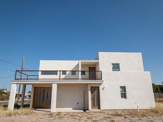 1110 N Campo Street, Las Cruces, NM 88001 (MLS #2102994) :: Las Cruces Real Estate Professionals