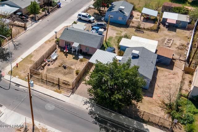 1809 Clark Road, Las Cruces, NM 88007 (MLS #2103018) :: Las Cruces Real Estate Professionals
