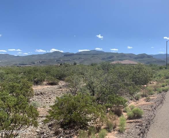 1300 Ocotillo Drive, Alamogordo, NM 88310 (MLS #2103039) :: Las Cruces Real Estate Professionals