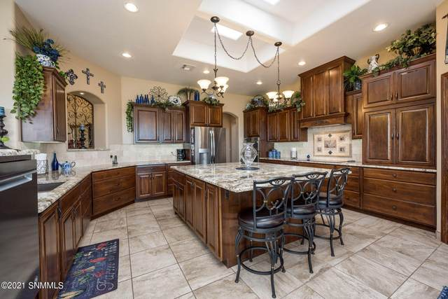 1200 Vintage Court, Las Cruces, NM 88007 (MLS #2103060) :: Better Homes and Gardens Real Estate - Steinborn & Associates
