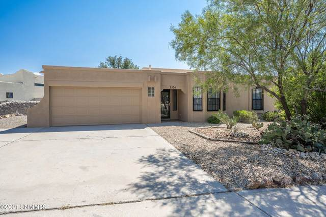 2200 Cimarron Drive, Las Cruces, NM 88011 (MLS #2103068) :: Better Homes and Gardens Real Estate - Steinborn & Associates