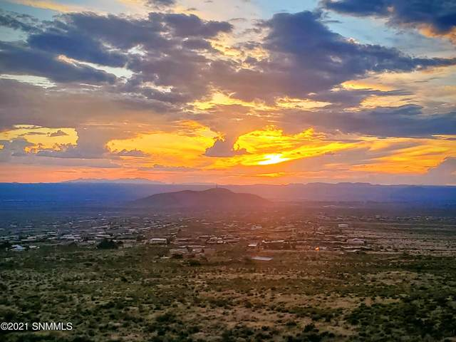 4965 Broken Stone Road, Las Cruces, NM 88011 (MLS #2103077) :: Agave Real Estate Group
