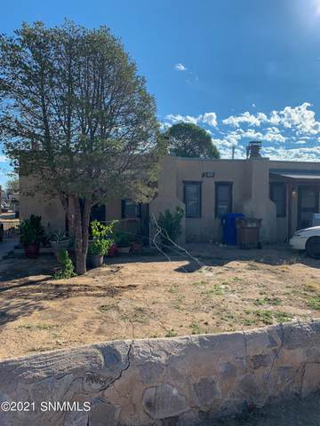 309 Richard Drive, Las Cruces, NM 88007 (MLS #2103169) :: Better Homes and Gardens Real Estate - Steinborn & Associates