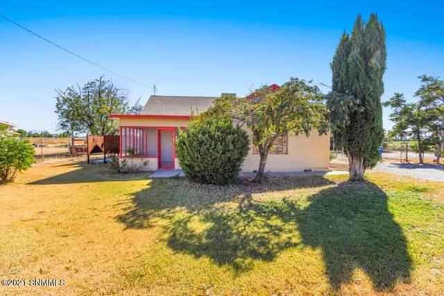 940 Lister Drive, La Mesa, NM 88044 (MLS #2103230) :: Las Cruces Real Estate Professionals