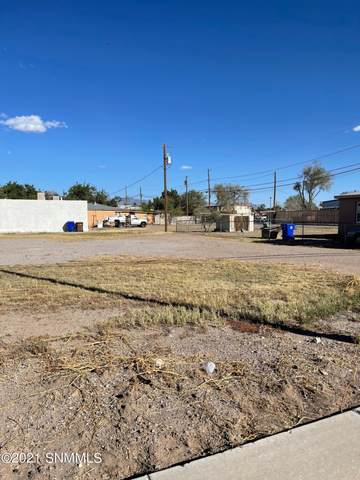000 2nd Street, Las Cruces, NM 88005 (MLS #2103244) :: Agave Real Estate Group