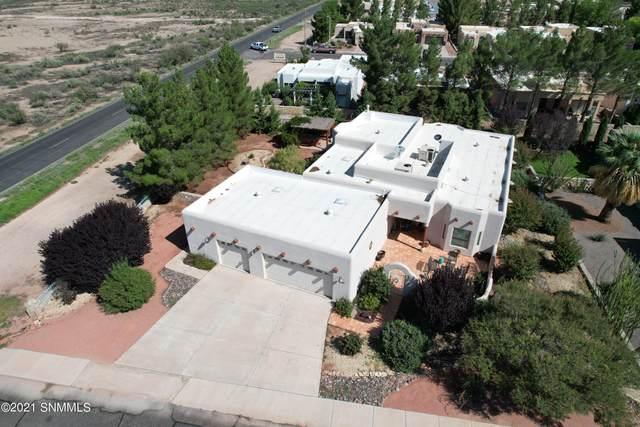 2401 Fairway Drive Se, Deming, NM 88030 (MLS #2103249) :: Agave Real Estate Group