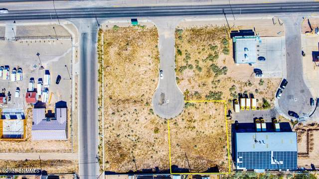 103 Cuchillo Place, Sunland Park, NM 88063 (MLS #2103300) :: Better Homes and Gardens Real Estate - Steinborn & Associates