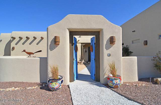1228 Goldeneye Court, Las Cruces, NM 88007 (MLS #2103303) :: Better Homes and Gardens Real Estate - Steinborn & Associates