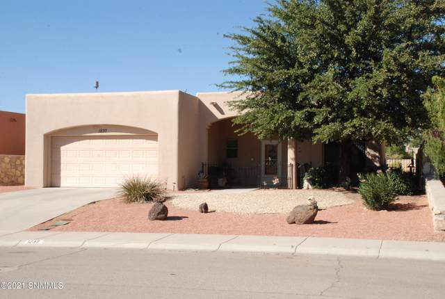 1237 Osage Court, Las Cruces, NM 88005 (MLS #2103314) :: Las Cruces Real Estate Professionals
