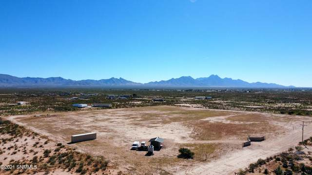 0000 Double Tree Street, Las Cruces, NM 88012 (MLS #2103318) :: Las Cruces Real Estate Professionals