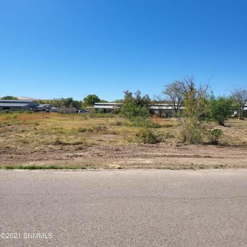 2853 Girl Scout Lane, Sunland Park, NM 88063 (MLS #2103320) :: Las Cruces Real Estate Professionals