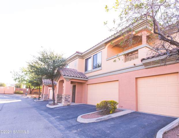 3650 Morning Star Drive #1502, Las Cruces, NM 88011 (MLS #2103325) :: Las Cruces Real Estate Professionals