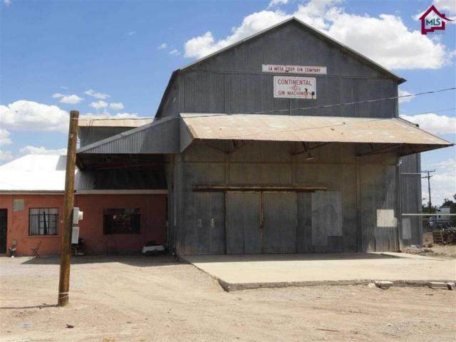 125 Saint Valentine Street, La Mesa, NM 88044 (MLS #1401768) :: Steinborn & Associates Real Estate