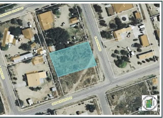 000 S Medina Drive, Chamberino, NM 88027 (MLS #1402556) :: Steinborn & Associates Real Estate