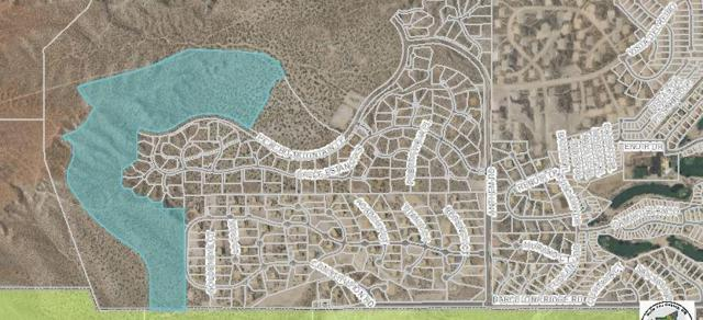 TBD Tbd Picacho Mountain Loop, Las Cruces, NM 88007 (MLS #1403248) :: Better Homes and Gardens Real Estate - Steinborn & Associates