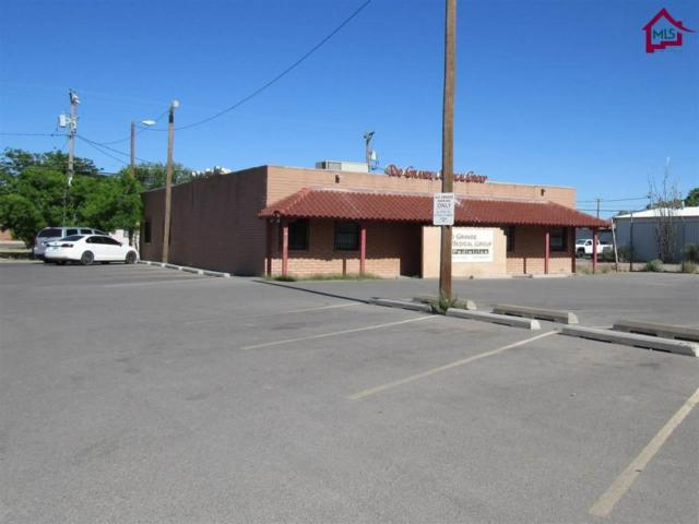 903 S Gold Avenue, Deming, NM 88030 (MLS #1601255) :: Steinborn & Associates Real Estate