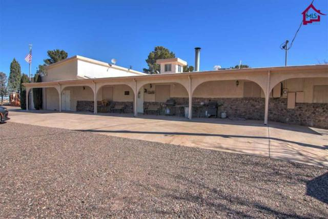 12235 Maricopa Road, Deming, NM 88030 (MLS #1700312) :: Steinborn & Associates Real Estate