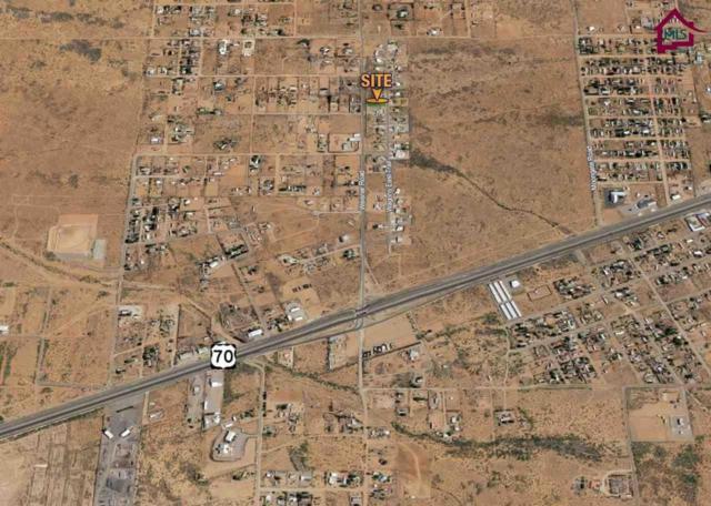 6429 Wagons Trail, Las Cruces, NM 88012 (MLS #1700382) :: Steinborn & Associates Real Estate