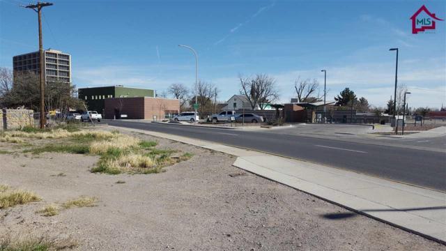 435 S Reymond Street, Las Cruces, NM 88001 (MLS #1700546) :: Austin Tharp Team