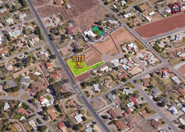2619 Calle Porton, Las Cruces, NM 88007 (MLS #1700652) :: Steinborn & Associates Real Estate