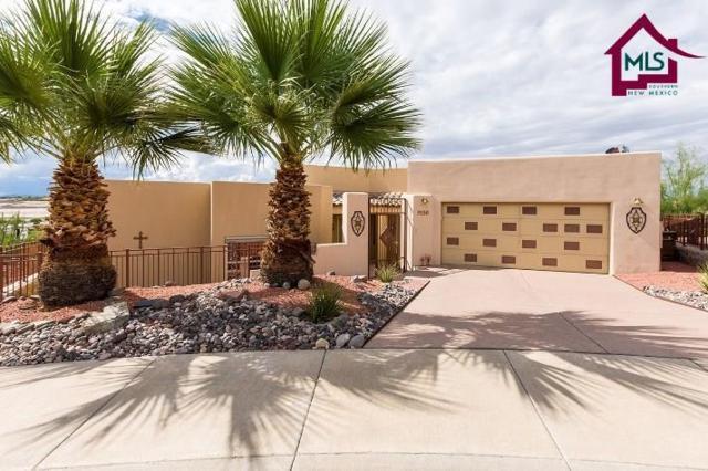 3224 Escuela Court, Las Cruces, NM 88011 (MLS #1702175) :: Steinborn & Associates Real Estate