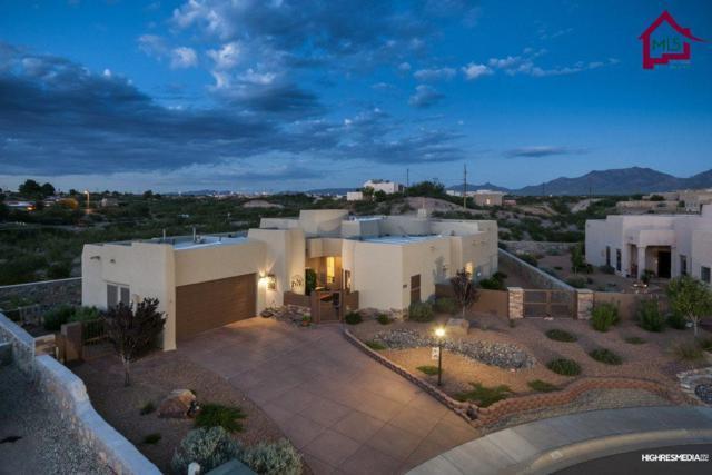5192 San Carlos Court, Las Cruces, NM 88011 (MLS #1702241) :: Steinborn & Associates Real Estate