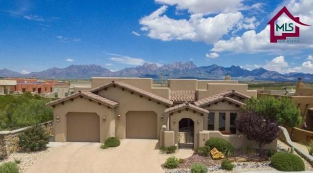 4358 Tewa Court, Las Cruces, NM 88011 (MLS #1702293) :: Steinborn & Associates Real Estate