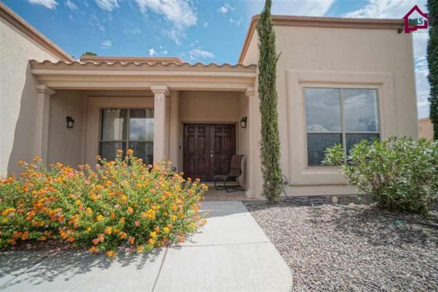 2232 Calais Avenue, Las Cruces, NM 88011 (MLS #1702389) :: Steinborn & Associates Real Estate
