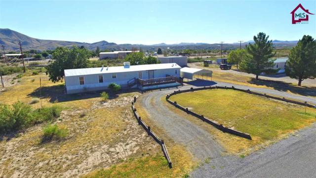 12265 Fort Cummings Road, Las Cruces, NM 88007 (MLS #1702887) :: Steinborn & Associates Real Estate