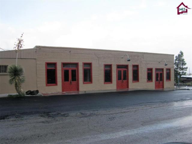 16151 E Highway 70, Organ, NM 88052 (MLS #1702920) :: Steinborn & Associates Real Estate