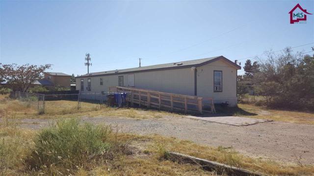 6320 Payan Road, Las Cruces, NM 88012 (MLS #1702971) :: Steinborn & Associates Real Estate