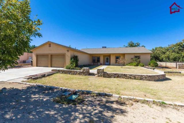 3030 Rio Hondo Street, La Mesa, NM 88044 (MLS #1703096) :: Steinborn & Associates Real Estate