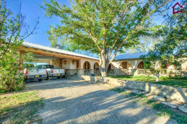 682 Miller Crossing Road, 999 - Other, NM 88201 (MLS #1703126) :: Steinborn & Associates Real Estate
