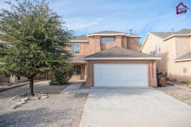 2892 Ancho Avenue, Las Cruces, NM 88007 (MLS #1703156) :: Steinborn & Associates Real Estate