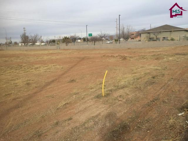 6281 Reynolds Drive, Las Cruces, NM 88011 (MLS #1703545) :: Steinborn & Associates Real Estate