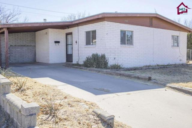 1300 Gardner, Las Cruces, NM 88001 (MLS #1800142) :: Steinborn & Associates Real Estate