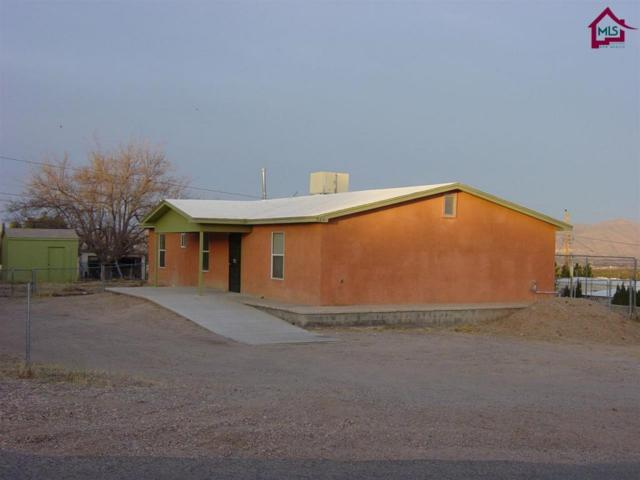 5231 Mescalero Trail, Las Cruces, NM 88012 (MLS #1800157) :: Steinborn & Associates Real Estate