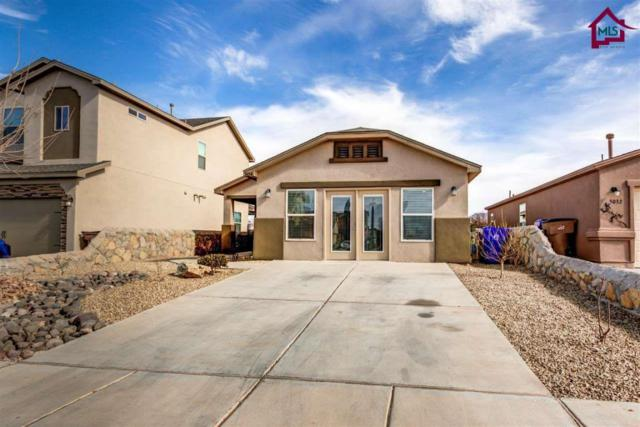 5034 Kenner Way, Las Cruces, NM 88012 (MLS #1800179) :: Steinborn & Associates Real Estate