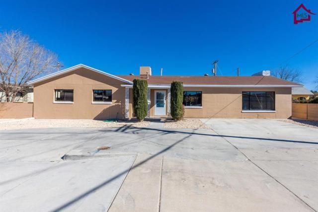 1344 N Alameda, Las Cruces, NM 88005 (MLS #1800261) :: Steinborn & Associates Real Estate