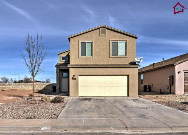 5133 Kensington Way, Las Cruces, NM 88012 (MLS #1800263) :: Steinborn & Associates Real Estate