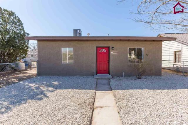 1235 Fourth Street, Las Cruces, NM 88005 (MLS #1800274) :: Steinborn & Associates Real Estate