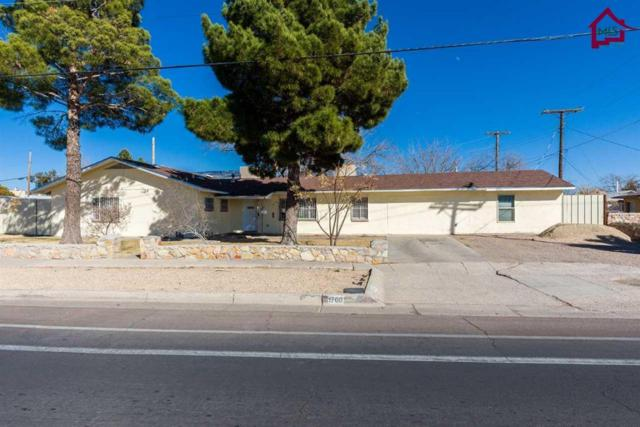 1700 N Alameda Boulevard, Las Cruces, NM 88005 (MLS #1800275) :: Arising Group Real Estate Associates