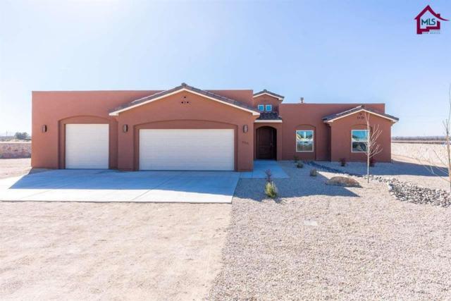 8366 Rancho Vista Loop, La Mesa, NM 88044 (MLS #1800293) :: Steinborn & Associates Real Estate