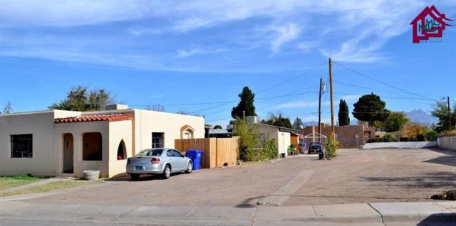 1024 N Pueblo Street, Las Cruces, NM 88005 (MLS #1800307) :: Arising Group Real Estate Associates