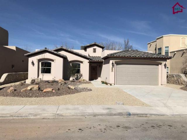 952 Flora Vista Drive, Las Cruces, NM 88007 (MLS #1800336) :: Steinborn & Associates Real Estate